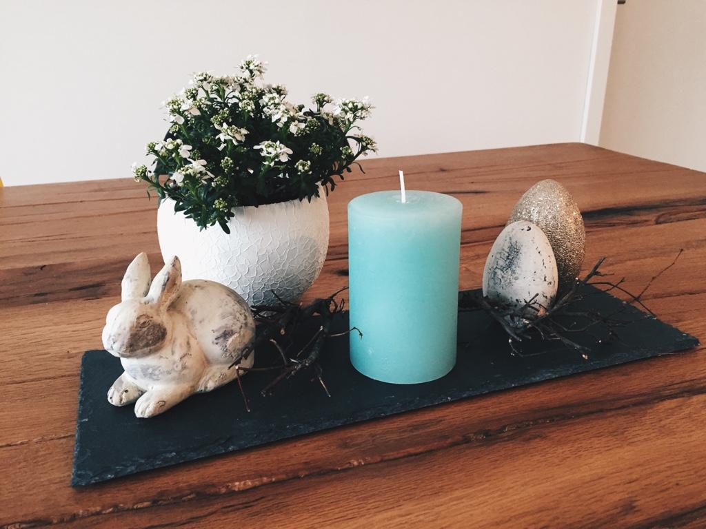 Minimalistic Easter