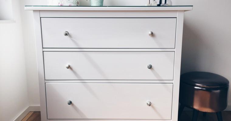 DIY Ikea Kommode individualisieren
