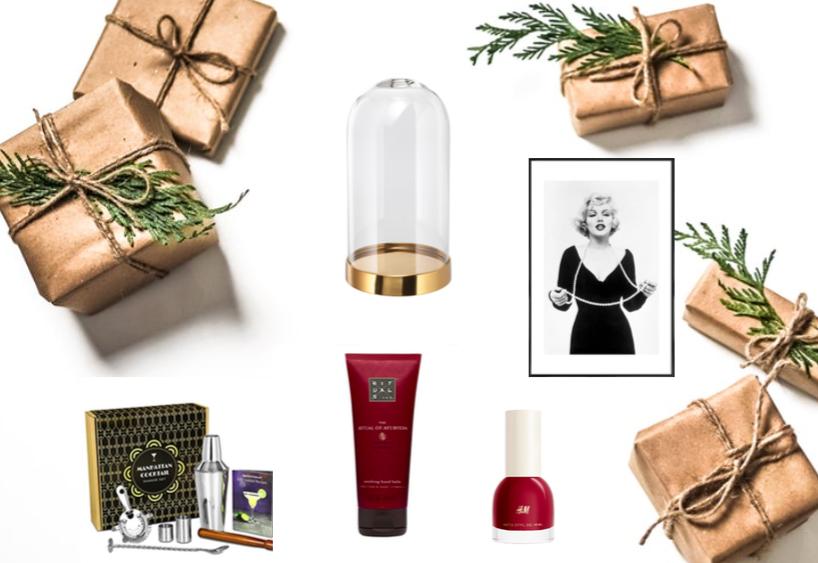 Merry Christmas: Geschenke Guide für die beste Freundin