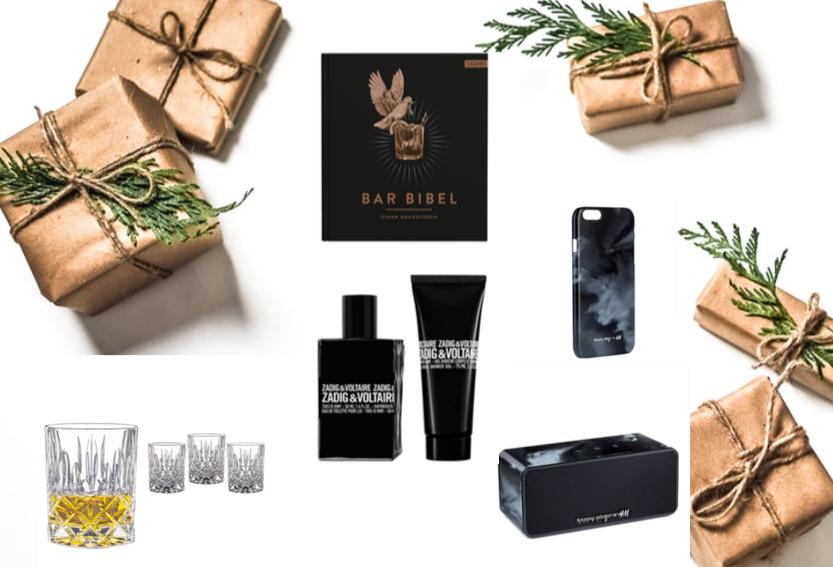 Merry Christmas: Geschenke Guide für den Freund