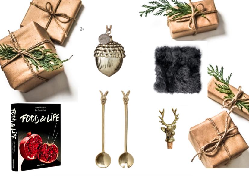 Merry Christmas: Geschenke Guide für Mama & Papa