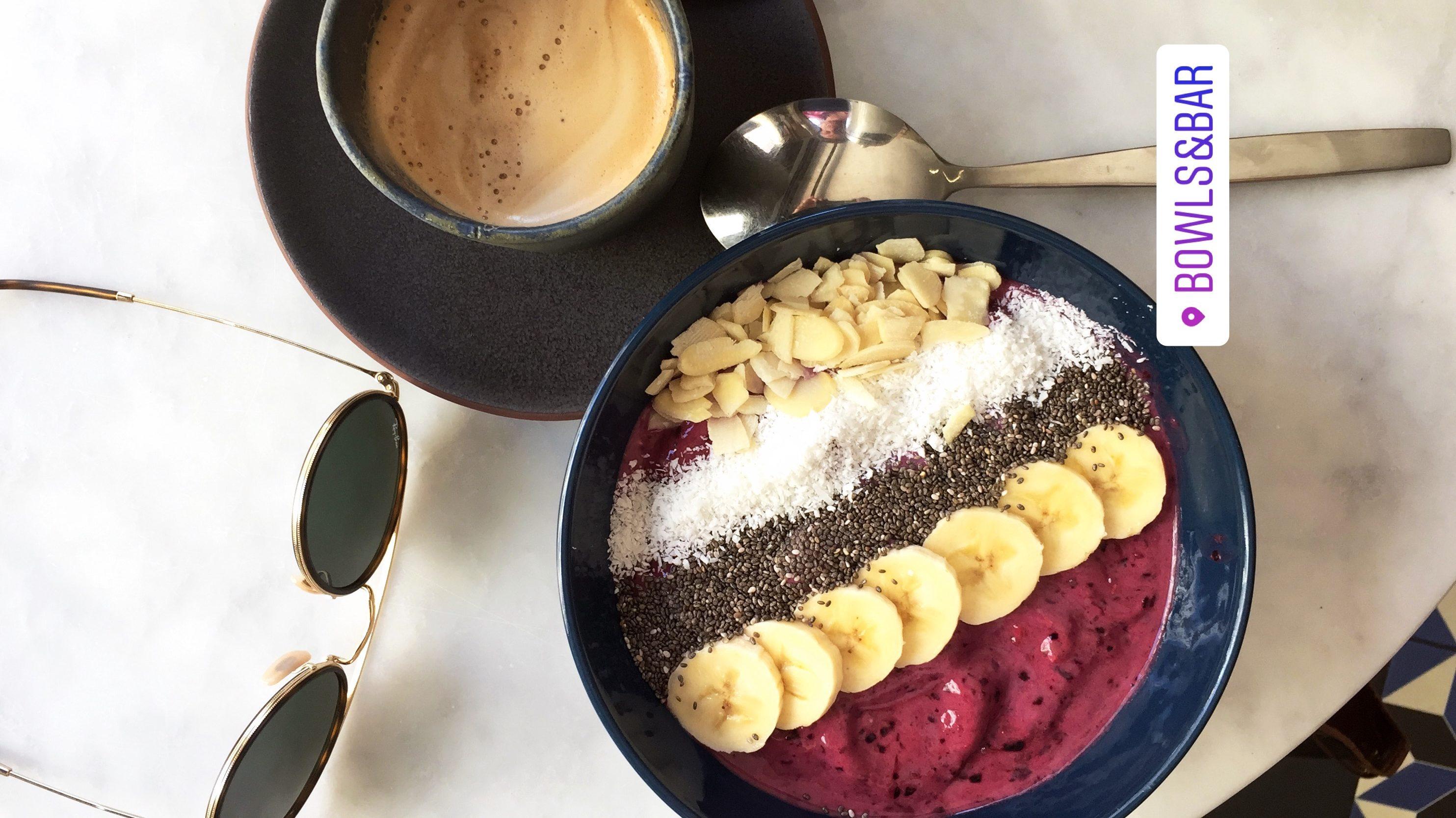 Frühstück Hotspots in Lissabon
